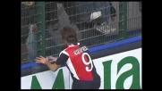 Acquafresca è l'uomo della provvidenza per il Cagliari: goal vittoria contro il Genoa