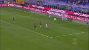 Isla calcia centrale, i pugni di Handanovic ribattono il tiro in Inter-Cagliari