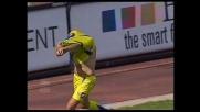 Il goal di Bogdani regala al Chievo la vittoria sul Livorno