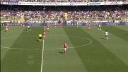 Goal con la punta di Bogdani che regala al Cesena il successo sul Bari