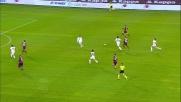 Izzo si immola e respinge la conclusione di Benassi nella spettacolare sfida Torino-Genoa