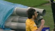 Iturbe crea e Toni realizza: è il goal del raddoppio del Verona