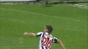Pasquale, cala il poker dell' Udinese contro il Cagliari
