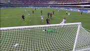 Al Bentegodi Poli dopo un dribbling bruciante realizza un gran goal al Verona