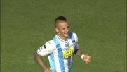 Weiss, magia e goal contro il Cagliari