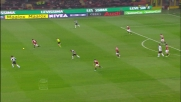 Buffon fa buona guardia e para il diagonale di Boateng sul primo palo