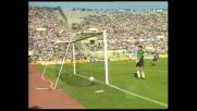 Gran botta di Bergomi, goal dell'Inter all'Olimpico di Roma