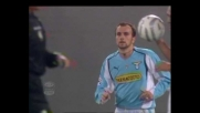 Ingenuità di Diamoutene, Rocchi conquista il rigore per la Lazio