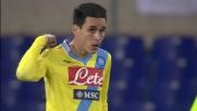 Il goal di Callejon chiude i conti tra Napoli e Lazio sul 2-4