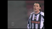 Jankulovski a botta sicura! Udinese vicina al goal del raddoppio