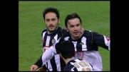 Jankulovski punisce il Chievo, Udinese avanti
