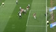 Jansson con un colpo di testa imperioso porta in vantaggio il Torino a Udine