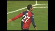 Jeda, il goal di testa vale la vittoria con la Sampdoria