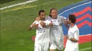 Jeda segna un goal di testa e spaventa i viola al Franchi
