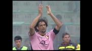 Titoli di coda: Amauri saluta e ringrazia il Palermo!