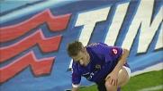 Jorgensen tradito dalla fretta, altro corner per il Milan!