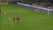 Jorginho, esecuzione perfetta del rigore: è il goal del definitivo 2-2 a Torino