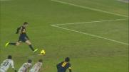 Jorginho fa gioire Mandorlini con un goal su rigore