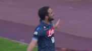 Cagliari subito sotto col Napoli, Higuain apre le marcature al San Paolo