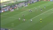 Bonaventura: un numero spettacolare di tacco contro l'Udinese