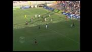 Juric viene espulso contro il Livorno per simulazione