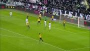 Gollini nega il goal a Dybala con un uscita di piede
