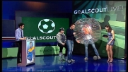 "I Bubble Football si ""scontrano"" a GoalscoutLive!"