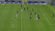 Pereyra trova l'angolo e segna il goal vittoria contro il Cagliari