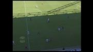 A Marassi il Genoa riesce a fermare Foggia solo con i falli