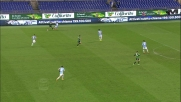Il goal di Defrel chiude i conti all'Olimpico tra Lazio e Sassuolo