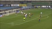 El Kaddouri sigla il goal dell'1 a 3 in Verona-Torino