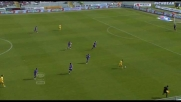 Pepe trasforma in goal l'assist di Di Natale