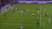 Karnezis chiude la porta a Pavoletti in Genoa-Udinese