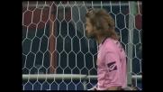 Storari nega la gioia del goal a capitan Maldini