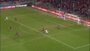 Stankovic impreciso, palla larga e niente goal al Genoa