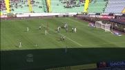 Bonucci trafigge Handanovic e porta in vantaggio la Juventus al Friuli