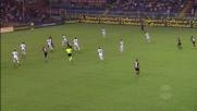 Il Genoa affonda il Cagliari: c'è anche la firma di Rigoni