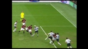 Manninger salva il Siena a San Siro, parata anche su Kakà