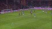 Perin si supera sulla punizione di Zukanovic nel derby