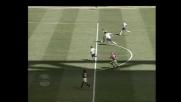 Kakà apparecchia per Tomasson che porta in vantaggio il Milan contro il Brescia