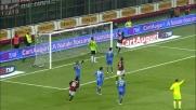 Kakà mette a segno il goal del 2-0 per il Milan contro l'Udinese