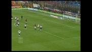 Kakà realizza una doppietta col Palermo trasformando anche il secondo rigore della partita