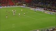 Kaka segna su calcio di rigore: il Milan fa poker contro il Torino