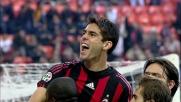 Kakà stende il Chievo con un goal su rigore