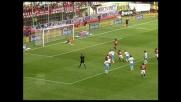 Kakà su rigore batte Polito e pareggia la sfida tra Milan e Catania