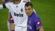Kalac salva la vittoria del Milan a Firenze con una gran parata su Gamberini