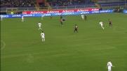 Kaladze ferma Ibra con le cattive: rigore per il Milan ed espulsione per il difensore del Genoa