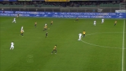Kalinic chiude i conti col goal dello 0-2 al Verona