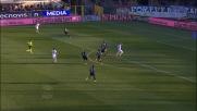 Kalinic torna al goal e sigla il 3-1 viola a Bergamo