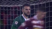 Karnezis dice di no a Belotti con una gran parata e chiude la porta dell'Udinese
